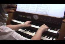 Veli Kujala: Azul, performed by Susanne Kujala
