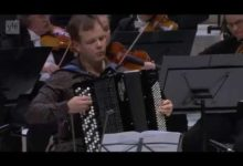 Jukka Tiensuu: Anomal Dances, Concerto for Quarter Tone Accordion (2/2)