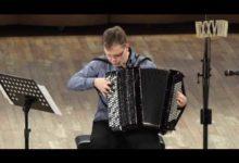 Wieniawski: Scherzo Tarantelle, op. 16 – Veli Kujala